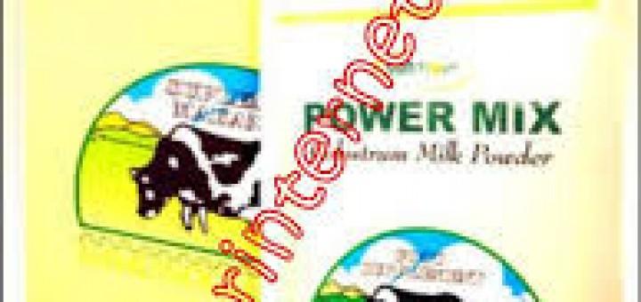 power mix